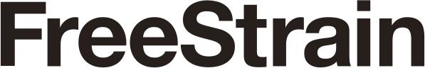 FreeStrain Logo