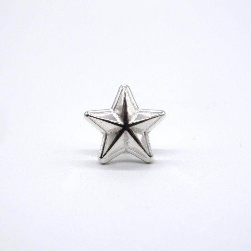 END rim star pierce
